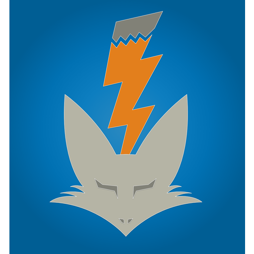 QuickFoxes.com 遊戲 App LOGO-硬是要APP