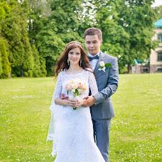 Wedding photographer Irina Zhidovich (IrinaZhidovich). Photo of 23.08.2017