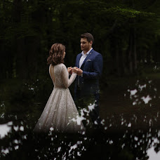 Wedding photographer Vildan Mustafin (vildanfoto). Photo of 23.06.2017