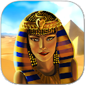 Curse of the Pharaoh: Match 3 icon