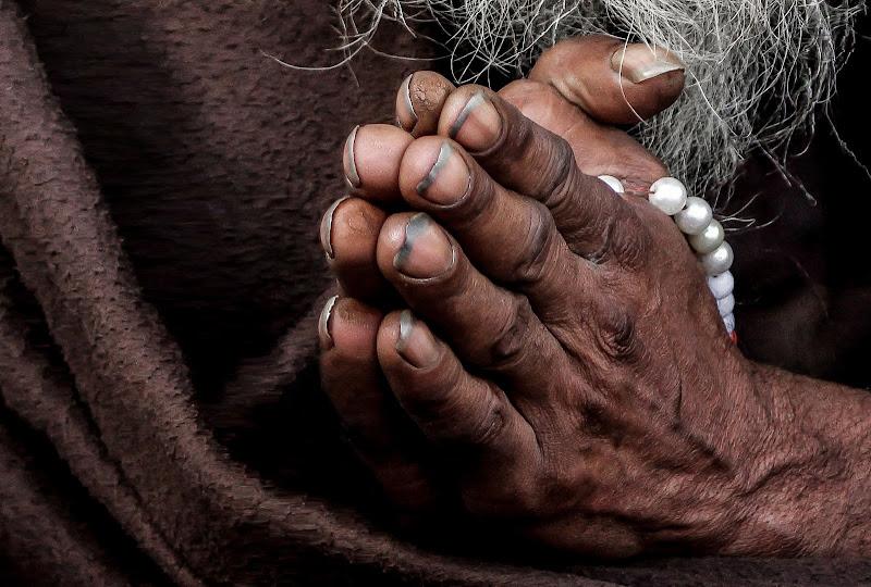 La preghiera di Dan57