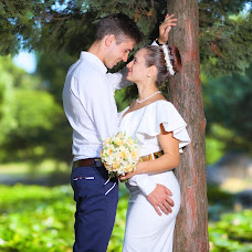 Wedding photographer Andrey Andrievskiy (Endrio). Photo of 11.09.2016