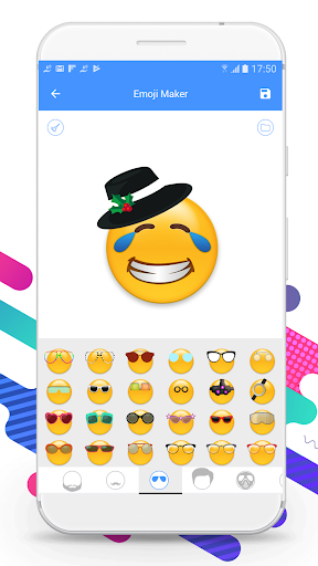 Smiley creator free for emoji for android apk download.