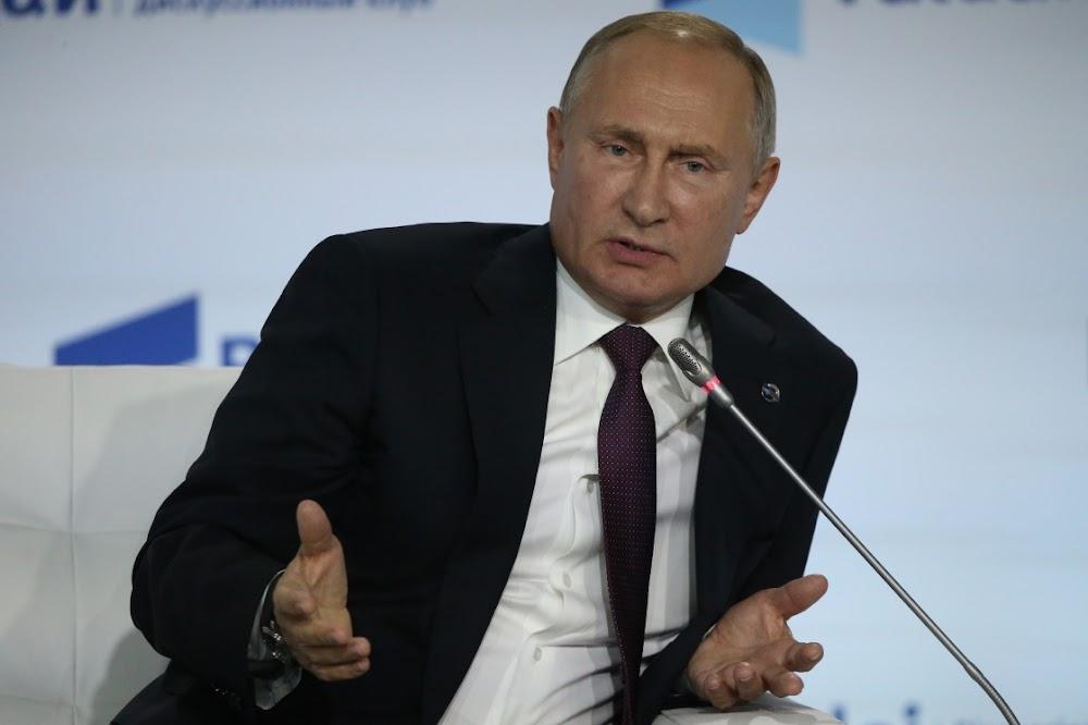 Rusland banke op papierlose visums wat toerisme dryf