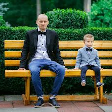 Wedding photographer Yuriy Zhurakovskiy (Yrij). Photo of 24.08.2015