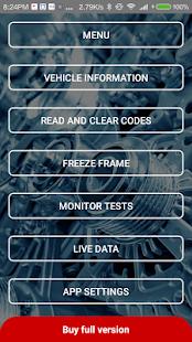 Obd Arny - OBD2 | ELM327 simple car scan tool