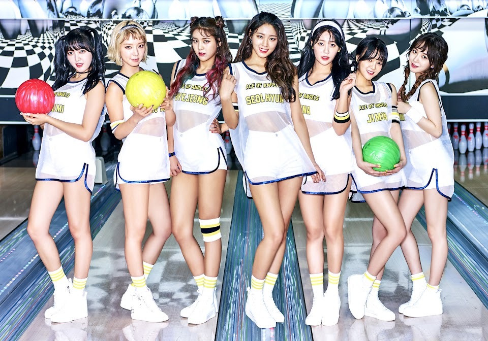 aoa disbandment rumors 2