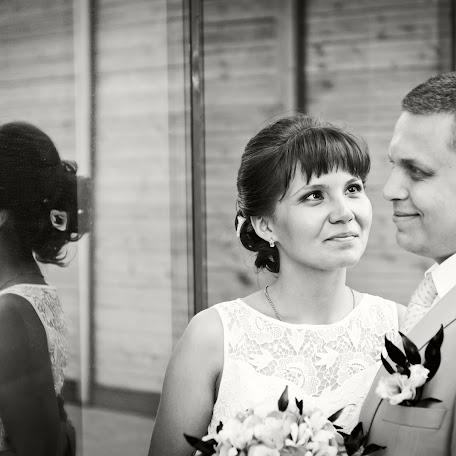 Wedding photographer Konstantin Egorov (kbegorov). Photo of 28.01.2018
