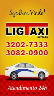 Lig Táxi Natal - náhled