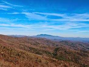 Photo: Grandfather Mountain