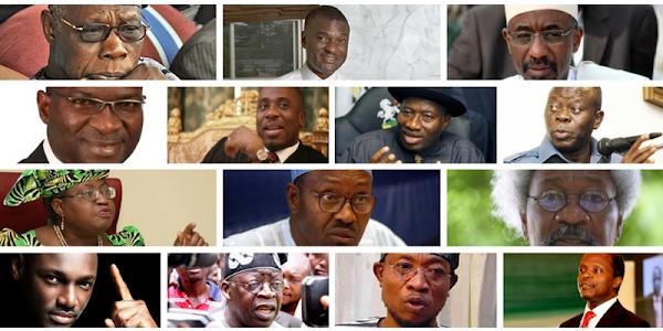 All Nigerian News - Apps on Google Play
