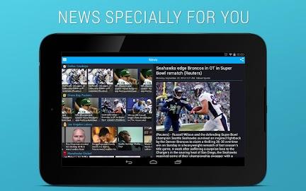 Football Livescore - 365Scores Screenshot 11