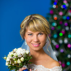 Wedding photographer Natalya Antonova (Nata83). Photo of 27.01.2016