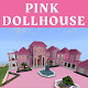 Pink Dollhouse - Map for MCPE