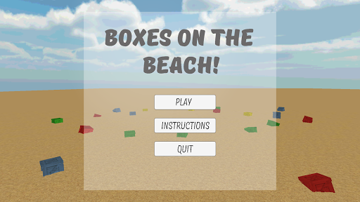 街機必備免費app推薦|Boxes On The Beach PRO線上免付費app下載|3C達人阿輝的APP