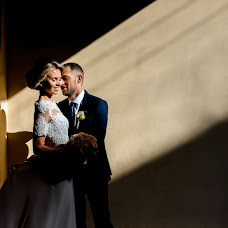 Wedding photographer Dmitriy Nikonorov (Nikonorovphoto). Photo of 13.01.2019