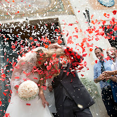 Wedding photographer Marco Tutone (marco_tutone). Photo of 22.11.2015