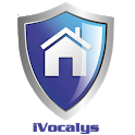 iVocalys : Home automation icon