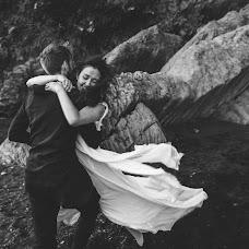 Свадебный фотограф Оксана Первомай (Pervomay). Фотография от 25.11.2017