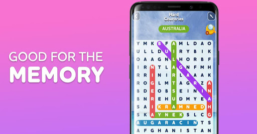 Word Search Quest apkpoly screenshots 18