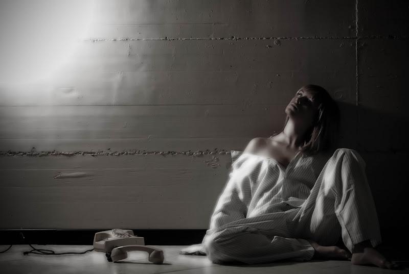 Inner silence di Pier Gatti photography