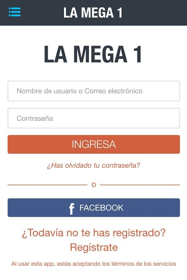 LA MEGA 1- screenshot