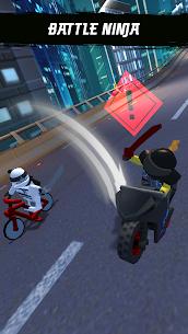 LEGO NINJAGO: Ride Ninja 3