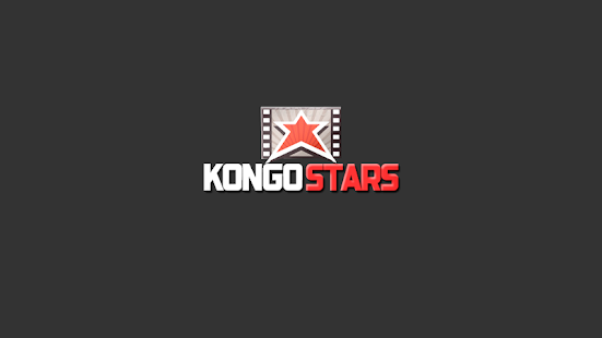 Kongo Stars - náhled