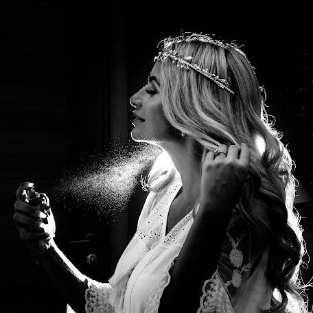 Wedding photographer Sergio Russo (sergiorusso). Photo of 15.02.2018