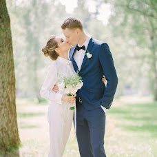 Wedding photographer Polina Ivanova (polinastudio). Photo of 18.12.2018