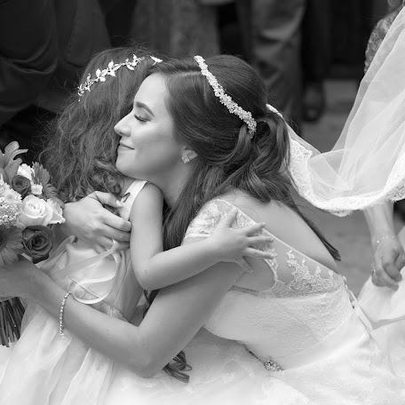 Fotógrafo de bodas Alejandro Servin (alexservinphoto). Foto del 31.12.2017