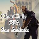Cheat codes GTA San Andreas(ps/xbox/pc) 2018 APK