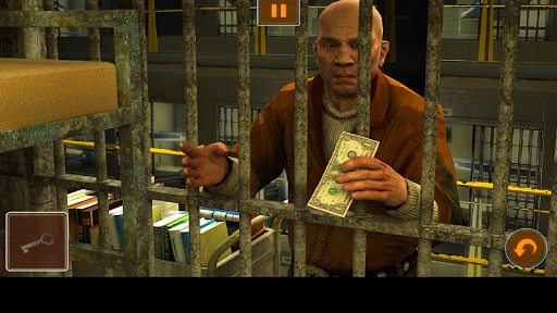 Prison Break: Alcatraz (Free) Screenshot