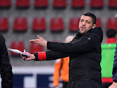 """Ca s'est joué à peu de choses entre Charleroi et Zulte: """"Je ne pense pas qu'ils étaient meilleurs"""""""