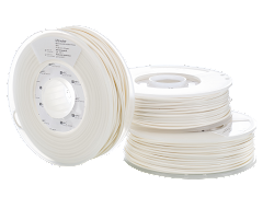 Ultimaker White ABS Filament - 2.85mm (0.75kg)