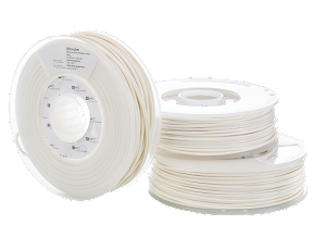 Ultimaker White ABS Filament - 3.00mm (0.75kg)