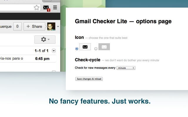 Gmail Checker Lite (multi-account)