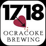 1718 Ocracoke Sundays Summer Orange