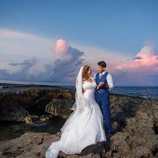 Wedding photographer Carlos Dzib fotografia (CarlosDzib). Photo of 26.09.2018
