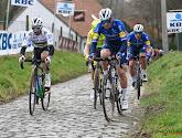 Zdeněk Štybar moet passen voor Ronde van Vlaanderen