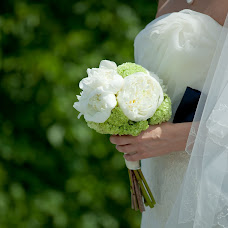 Wedding photographer Nikita Abdullin (Nickita). Photo of 04.08.2013