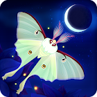 Flutter: Starlight icon