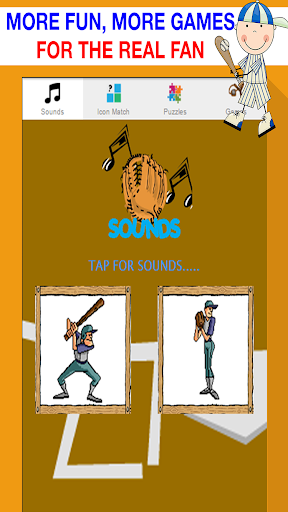 baseball games free 2015:Kids