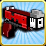 Guns-Mods for Minecraft PE 2.0.0 Icon
