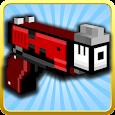 Guns Mods for Minecraft PE Icon