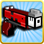 Guns Mods for Minecraft PE Icon