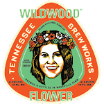 Tennessee Brew Works Willdwood Flower