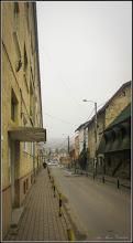 Photo: Str. Şterca Şuluţiu - 2017.11.24