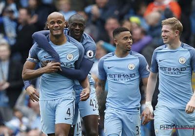 City doet het tegen West Brom, maar ook Arsenal blijft aanklampen