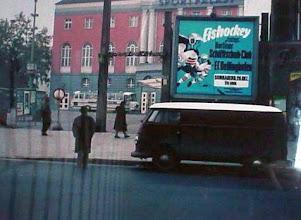 Photo: ECD-Werbung in Berlin!